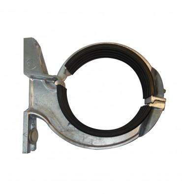 Support et étrier aluminium 201 / 301...